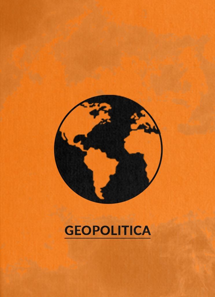 Categoria - Geopolitica