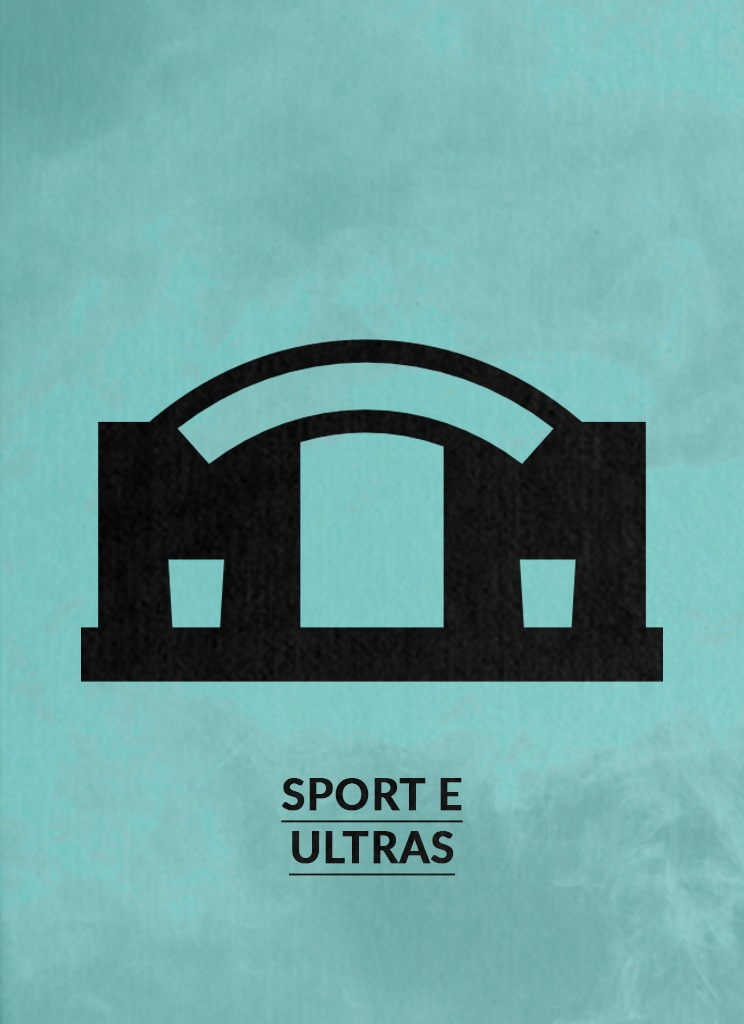 Categoria libri - Sport e Ultras