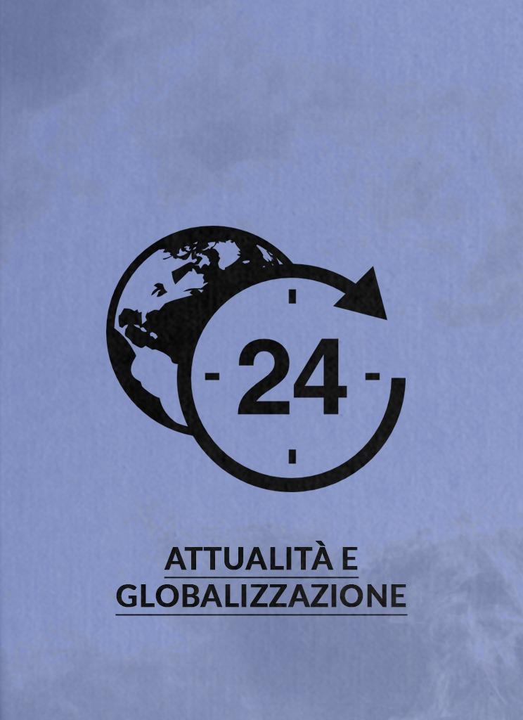 Categoria libri - attualità e globalizzazione