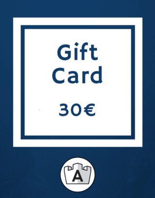 Gift Card - 30€