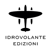 idrovolante edizioni - logo