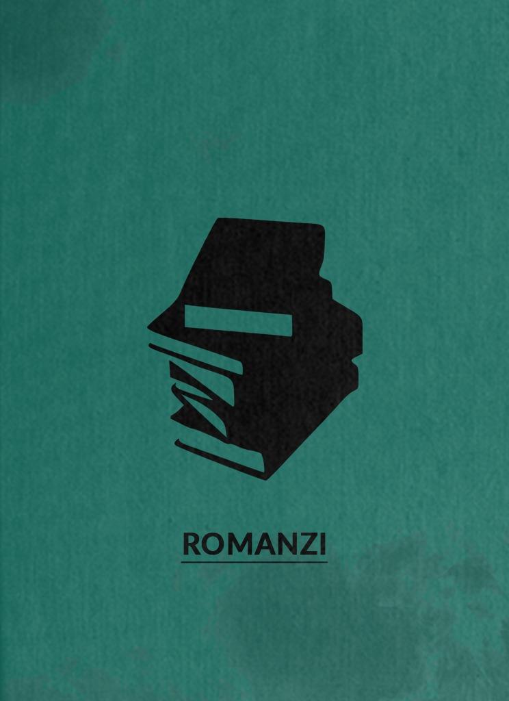 Categoria Libri - Romanzi