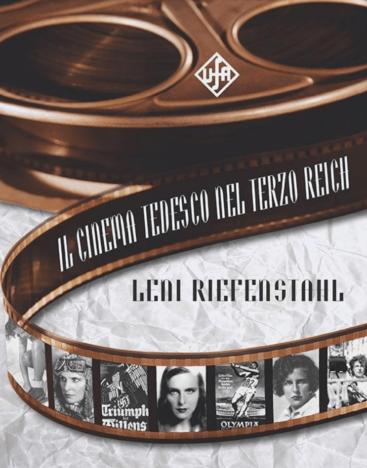 il cinema tedesco nel terzo reich – libro