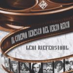 il cinema tedesco nel terzo reich - libro
