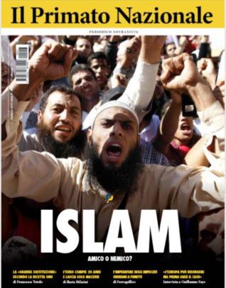 ISLAM - il primato nazionale