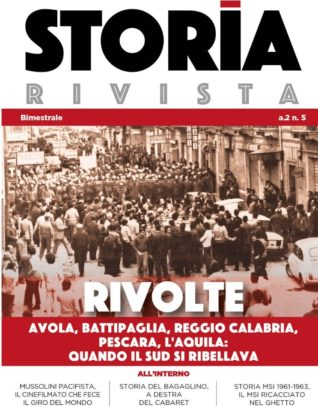 storia rivista vol.5