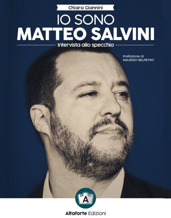 IO SONO MATTEO SALVINI
