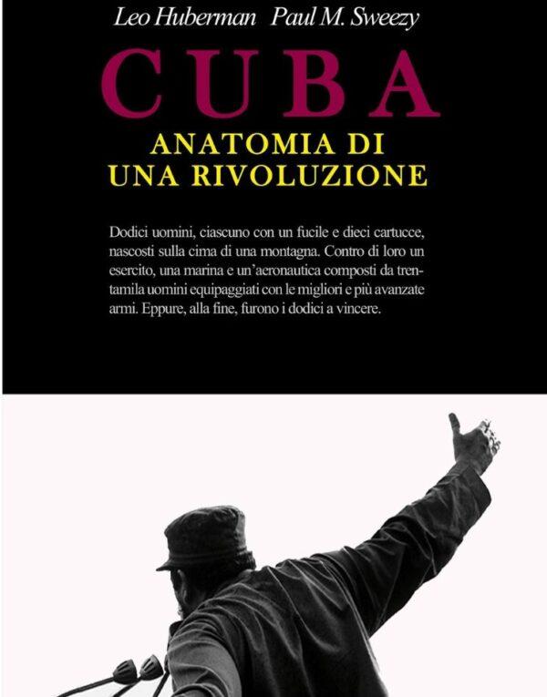 cuba anatomia di una rivoluzione
