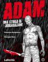 adam una storia di immigrazione