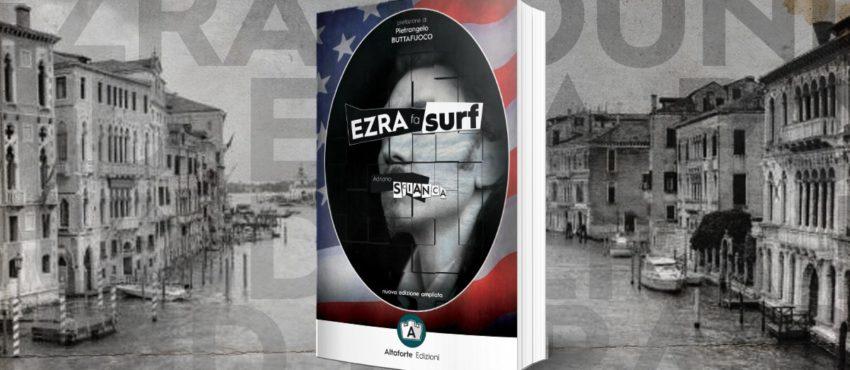 Ezra fa surf - Altaforte Edizioni