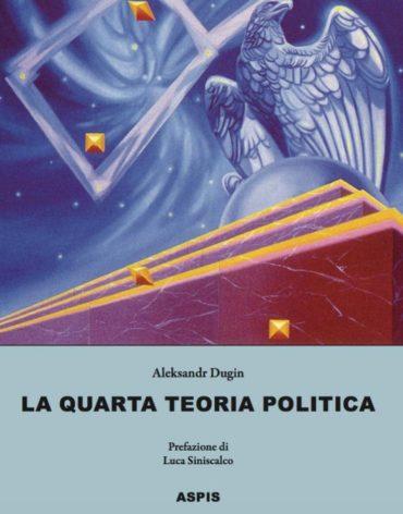 la quarta teoria politica