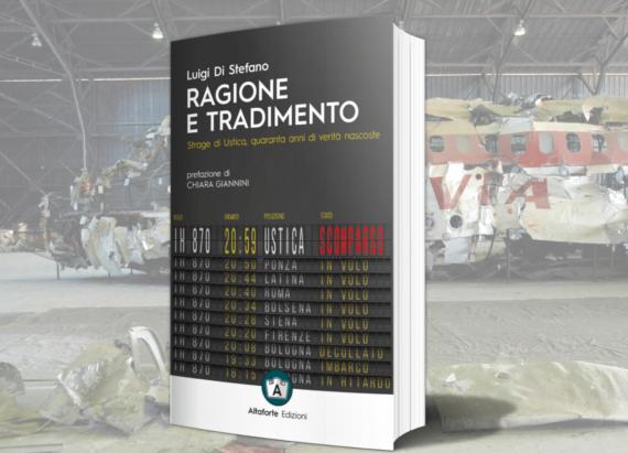 Ragione e tradimento - Altaforte Edizioni