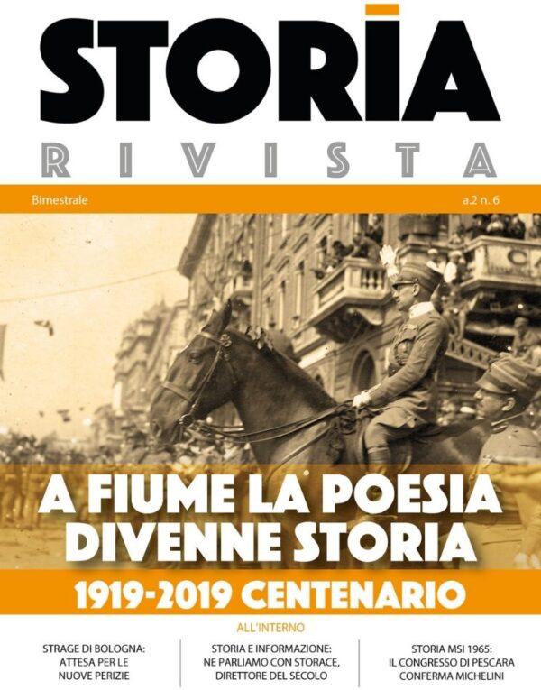 storia rivista