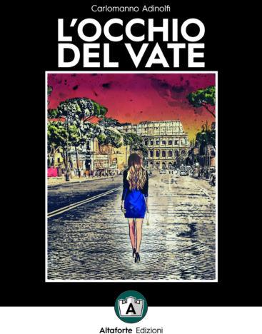 L'occhio del Vate – Altaforte Edizioni