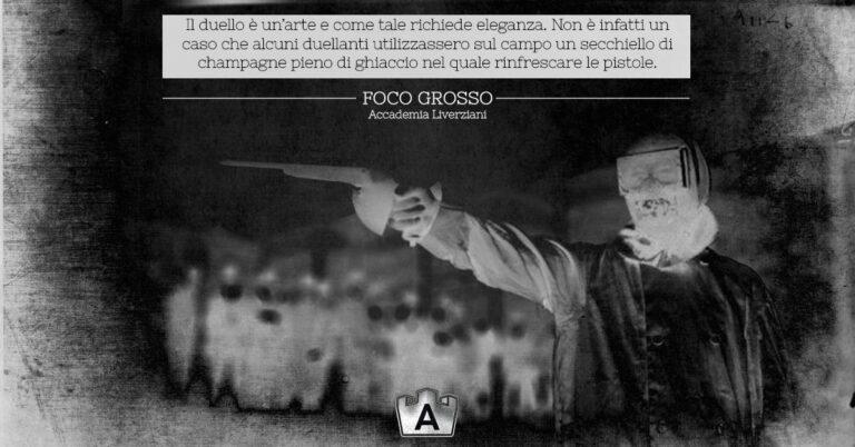 FOCO GROSSO
