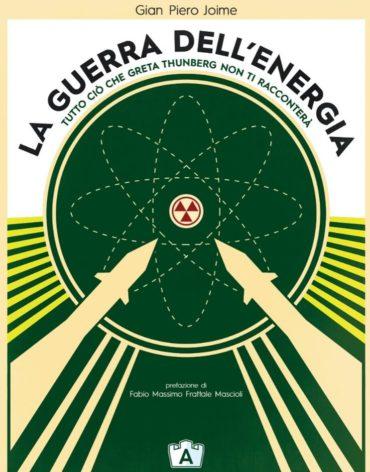 la guerra dell'energia