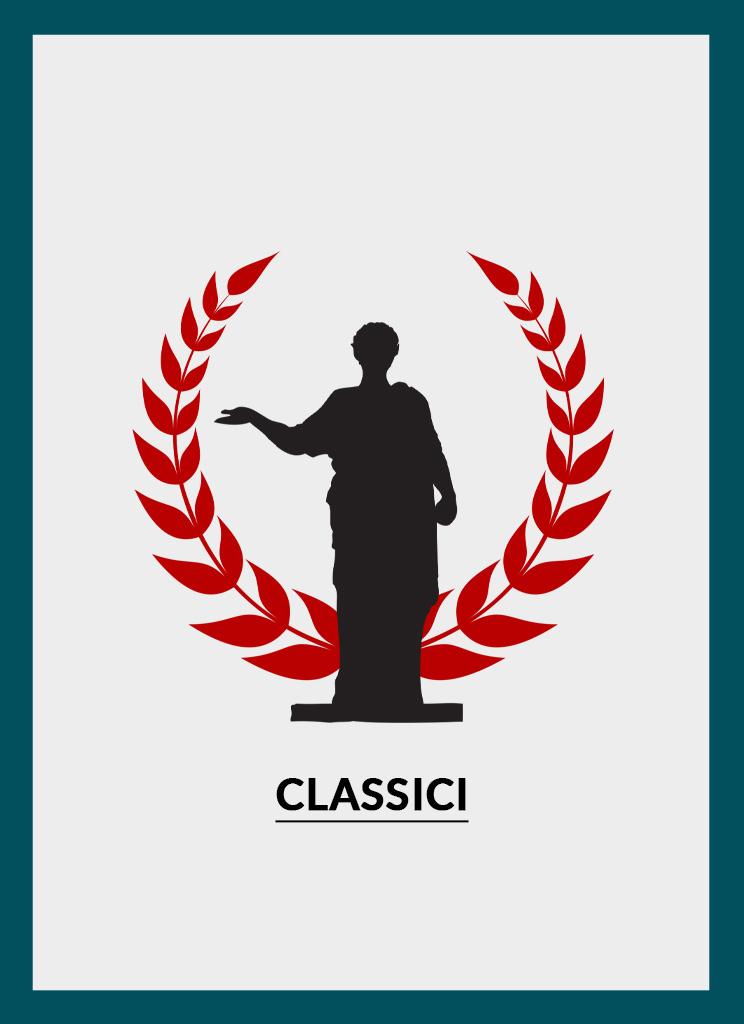 libri classici - altaforte edizioni