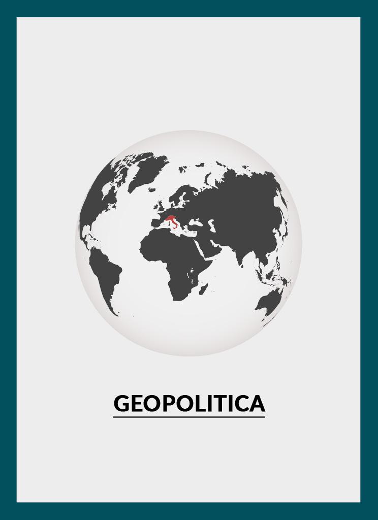 libri geopolitica - altaforte edizioni