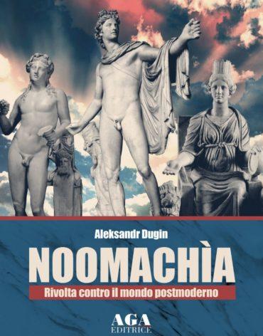 noomachìa