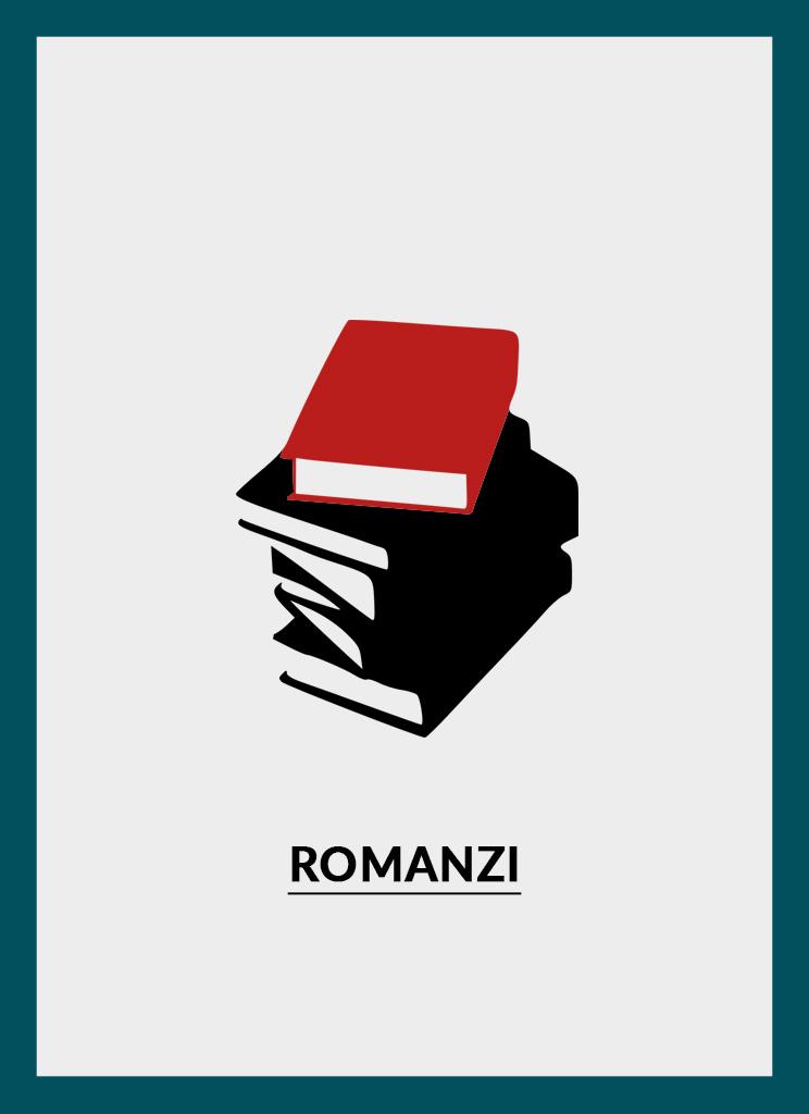romanzi - altaforte edizioni