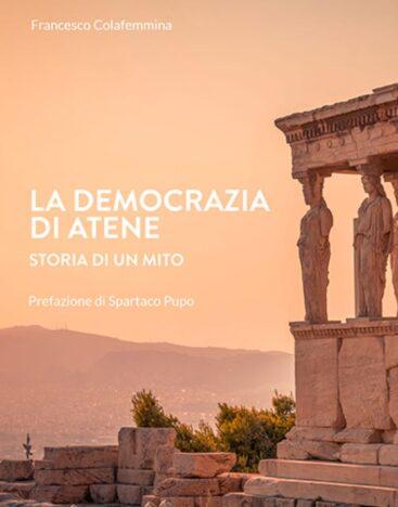 LA DEMOCRAZIA DI ATENE – Altaforte Edizioni