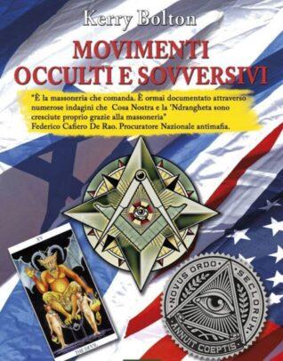 movimenti occulti e sovversivi