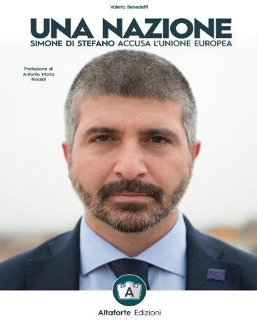 Una Nazione – Simone Di Stefano