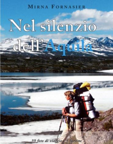 nel silenzio dell'aquila - Altaforte Edizioni