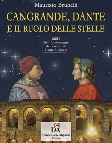 Cangrande, Dante e il ruolo delle stelle – Altaforte Edizioni