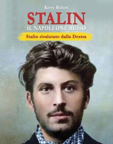 stalin - altaforte edizioni