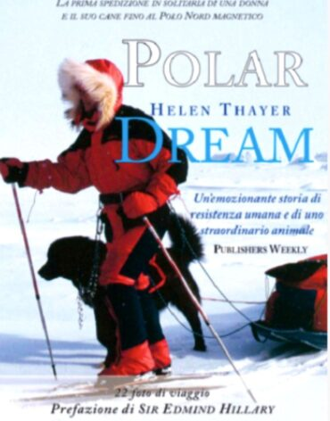 Polar dream - Altaforte edizioni