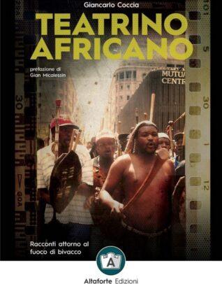 teatrino africano - altaforte edizioni