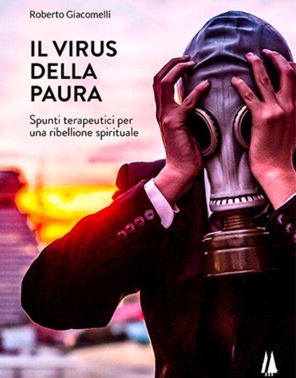 Il virus della paura - altaforte edizioni