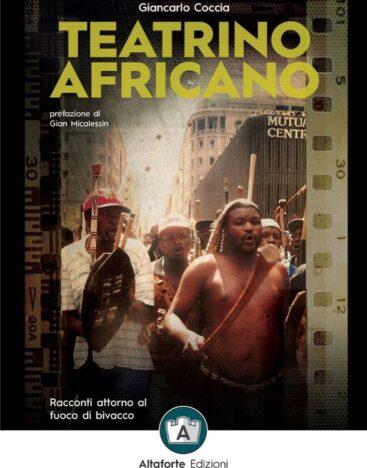 teatrino africano – altaforte edizioni