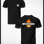t shirt MITO ED ERESIA - Altaforte Edizioni