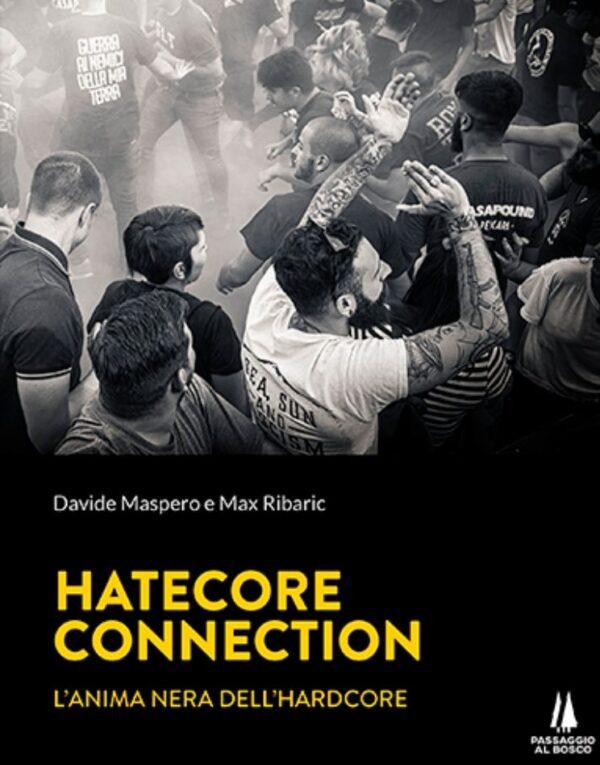 hatecore connection