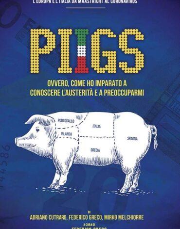 piigs - gingko edizioni