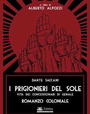 i prigionieri del sole - eclettica edizioni