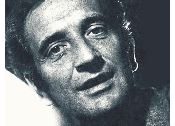 Piero Ciampi cartastraccia