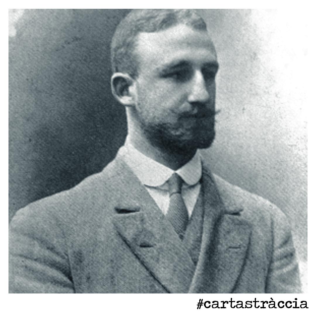 Cartastraccia Luigi Ferraris