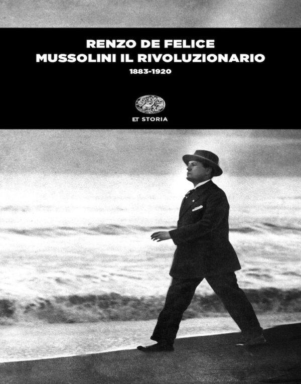 mussolini-rivoluzionario