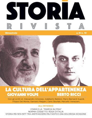 storia rivista eclettica