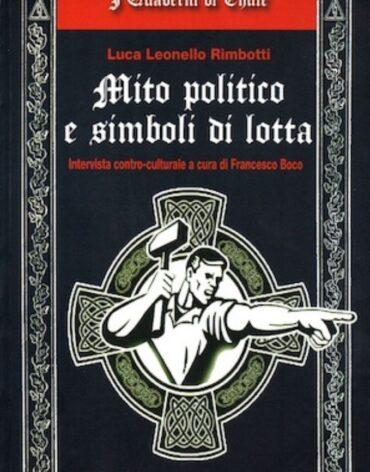 mito politico e simboli di lotta